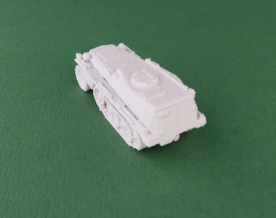 Sd Kfz 253 picture 3