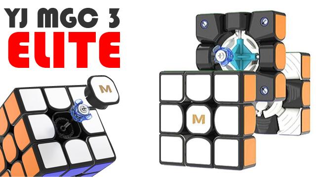 Fitur YJ MGC 3 Elite Magnetic