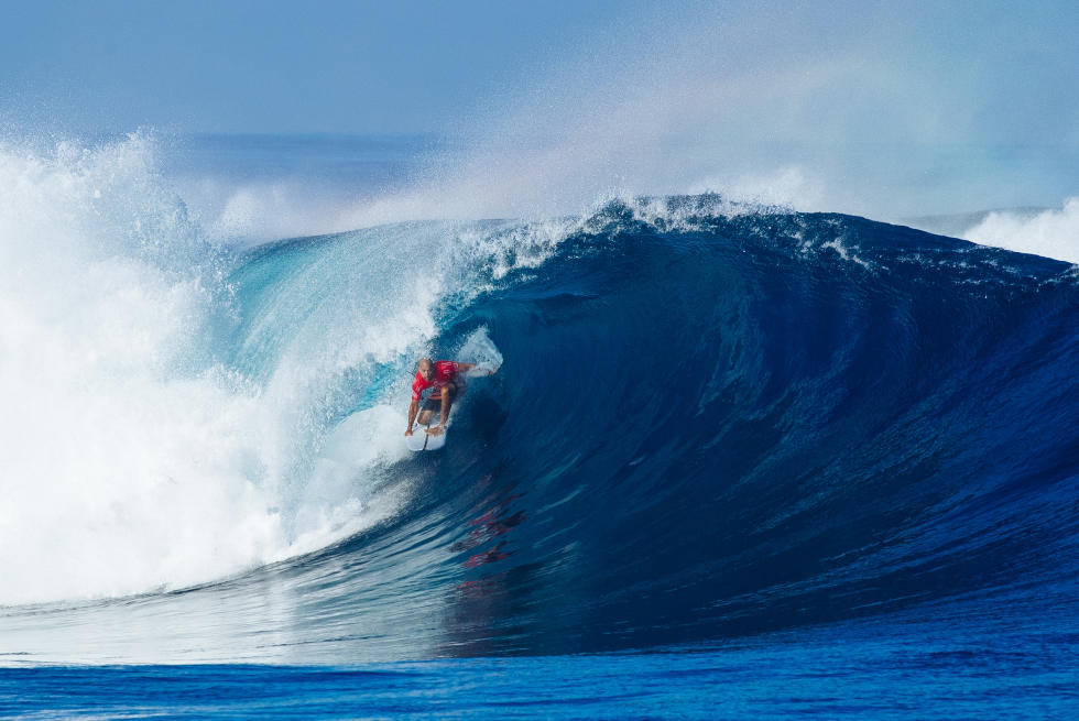 7 Kelly Slater Fiji Pro Foto WSL Ed Sloane