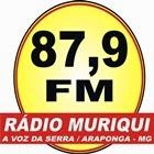 Rádio Muriqui FM 87,9
