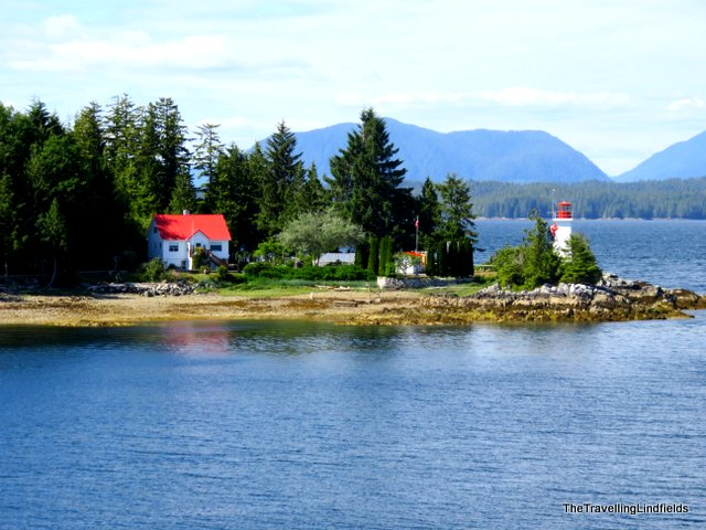 Canadian settlement, Alaska Marine Highway