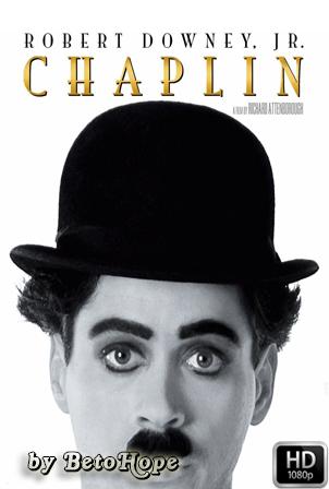 Chaplin [1992] [Latino-Ingles] HD 1080P [Google Drive] GloboTV