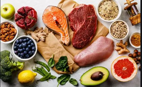 12 Best Foods for Men's Health - Healthy Articlese