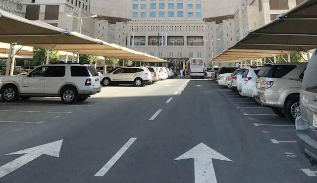 Jenazah WNI Dimasukkan dalam Koper Lalu DIbuang di Jalanan Makkah, Ini Penjelasan Kemlu