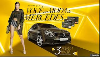 """""""Promoção Você Na Moda De Mercedes"""" - Promoção da Riachuelo 2016"""