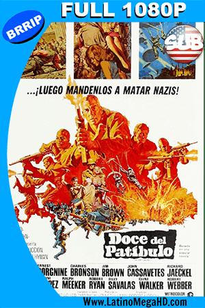 Los Doce del Patíbulo (1967) Subtitulado Full-HD 1080P ()