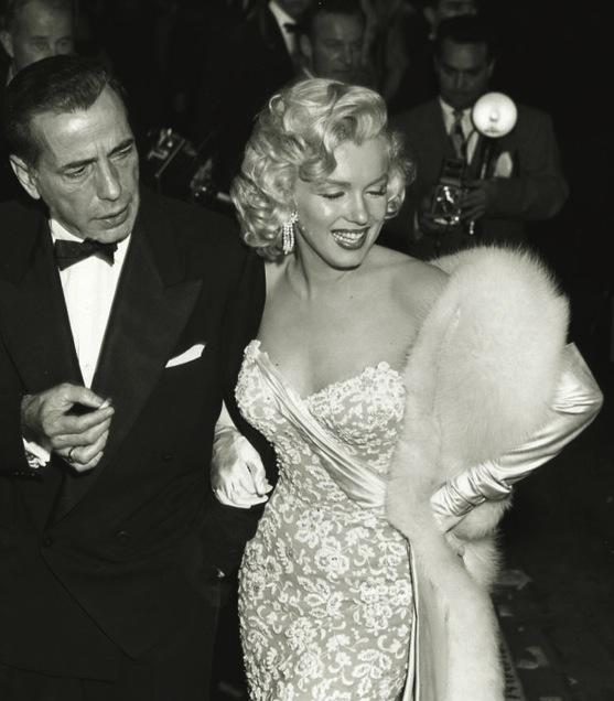 Citaten Marilyn Monroe Ga : Smycken på oscarsgalans röda matta genom tiderna