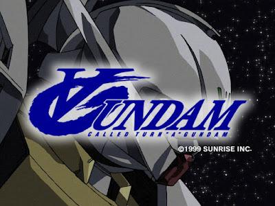 Opening dan Ending 01 Turn A Gundam