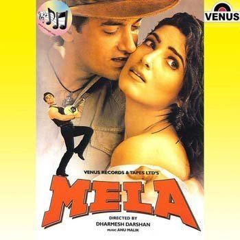 Mela (2000) Full Movie Watch Online Movies