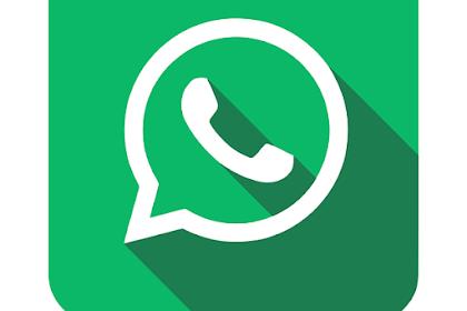 Mematikan Download Otomatis Media Foto Dan Video Whatsapp
