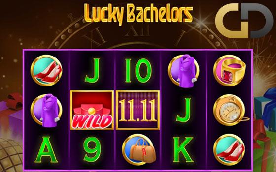 Goldenslot Lucky Bachelors