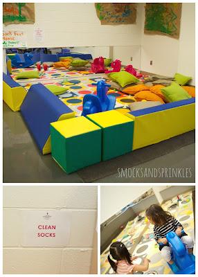 Children's Discovery Centre Toroto