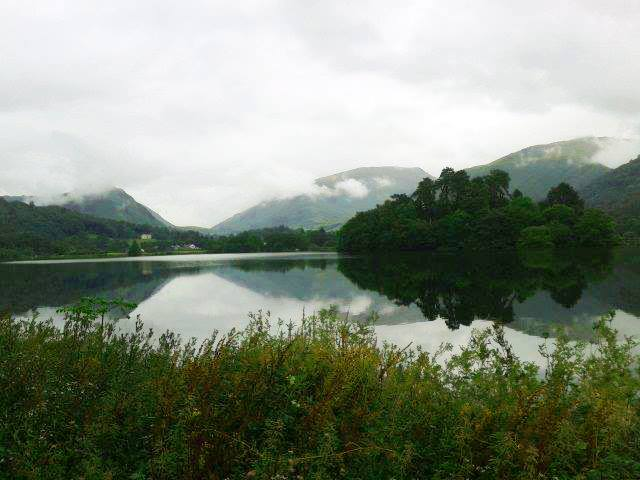 weekend in the Lake District