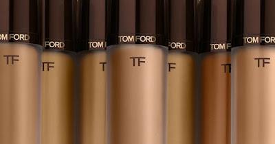 Tom Ford Podkład The Traceless Soft Matte