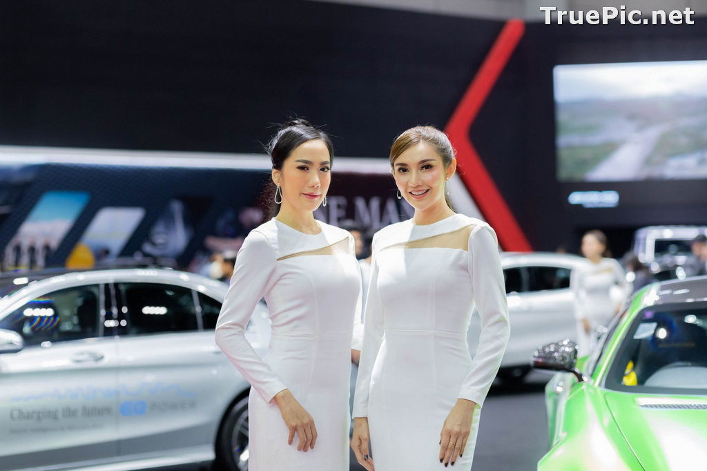 Image Thailand Racing Model at BIG Motor Sale 2019 - TruePic.net - Picture-10