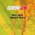 NBA 2K22 Court Pack (COMPLETE) by DEN2K