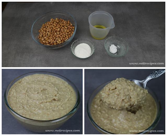 Cara Membuat Selai Kacang Rumahan