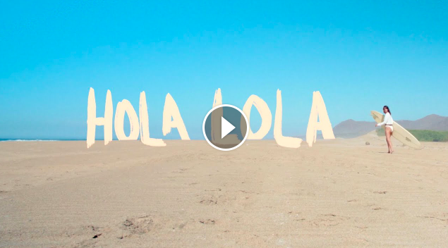 Mexico s Most Stylish Lady Logger Lola Mignot Hola Lola
