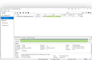 تحميل برنامج يوتورنت uTorrent
