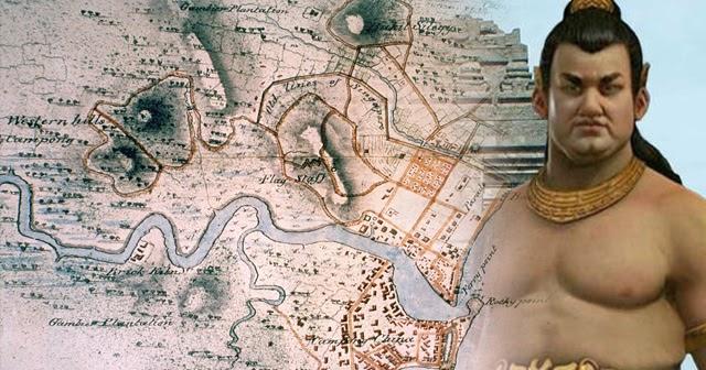 Negeri-Negeri Yang Disebut Dalam Sumpah Palapa Gajah Mada - Sejarah Cirebon