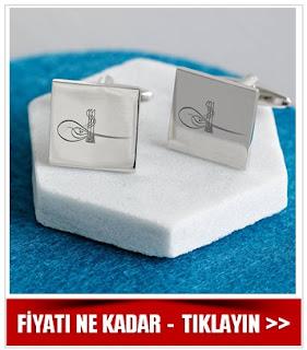 hediyelik gömlek kol düğmeleri