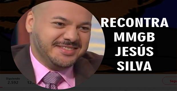 Abogado del Diablo Jesús Silva culpó a la oposición por las inundaciones en Caracas