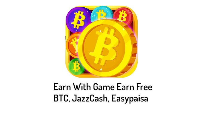 BitcoinBlast - Earn Real Bitcoin! | Earn Free Bitcoin Play Like Candy Crush Live Proof Urdu Hindi