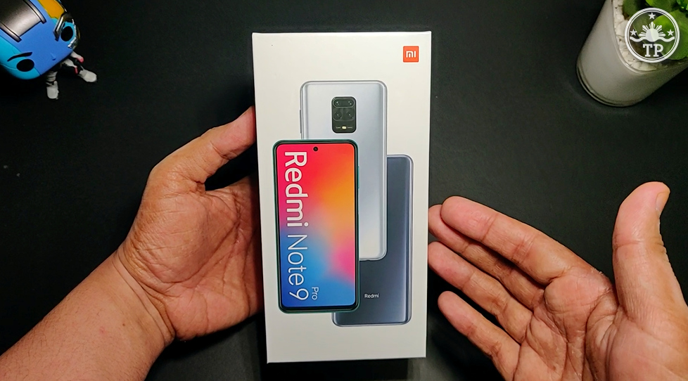 Xiaomi Redmi Note 9 Pro Philippines Price Release Date Specs Unboxing Initial Impressions Techpinas