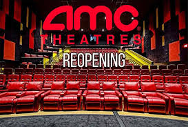 AMC offer to rent private theater for $99