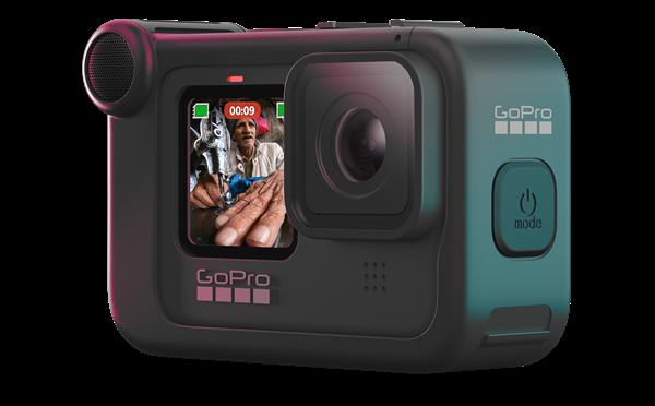 GoPro HERO9 Black, HERO9 Black Million Dollar Challenge, GoPro, Hero9, Gadget, Camera, Lifestyle
