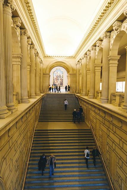 メトロポリタン美術館(The Metropolitan Museum of Art)