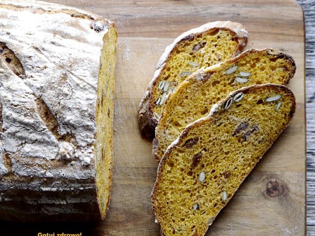Jesienny chleb. Październikowa piekarnia  - Czytaj więcej »