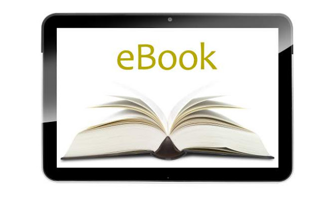 Writing E-Books