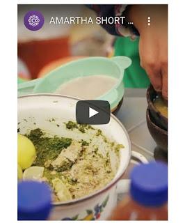 Film Kiringan: 'Seruni Putih' dalam kompetisi Amartha Short Movie