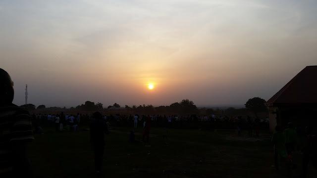 Photo Speak: Christ the king celebration At Otukpo Benue State Nigeria [Photos]