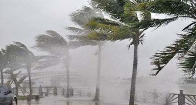 Peringatan Dini dari BMKG, Waspada Cuaca Ekstrem Selama 3 Hari ke Depan