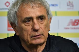 Sala death 'awful' and 'unfair' - Nantes coach Halilhodzic