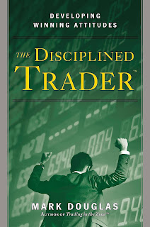 The Disciplined Trader: Developing Winning Attitudes (1990)  by Mark Douglas