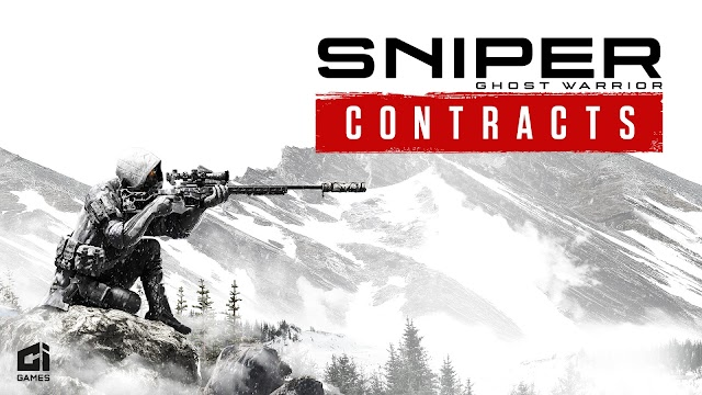 Sniper Ghost Warrior Contracts Trainer (Hile) İndir