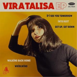 Vira Talisa - Vira Talisa - EP (2016) [iTunes Plus AAC M4A]