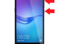 Cara Hard Reset Huawei Y5 DRA-LX5-Factory Reset