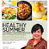 Godrej Nature's Basket Presents Exclusive Healthy Summer Culinary Demonstration By Monika Manchanda