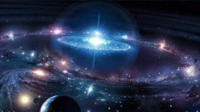 Mendapati Fenomena Malam Lailatul Qadar, Ilmuwan NASA Ini Akhirnya Masuk Islam