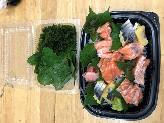 Sushica Hoi - Sushi ca Trich giao tan nha Da Nang - 0905762499 Mr.Huy
