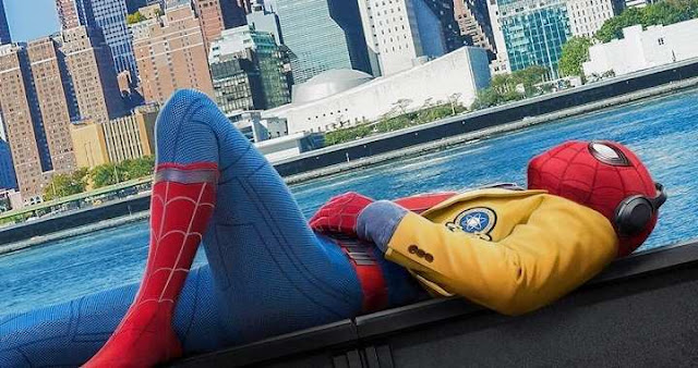 Director Jon Watts habla de Spider-Man: Homecoming