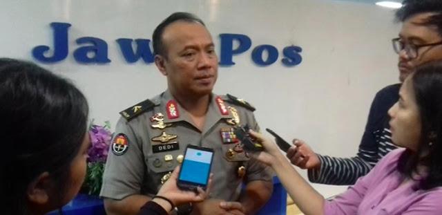 Bupati Pakai Seragam Polisi, Kapolda Layangkan Surat Teguran, Mabes Polri Bilang Begini