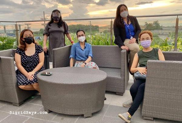 Park Inn by Radisson hotels, Park Inn by Radisson Bacolod, Bacolod hotels, Park Inn by Radisson Bacolod amenities, Park Inn Bacolod location, SM City Bacolod, Arima Restaurant, Bacolod restaurant, Arima Restaurant, vaccinated group