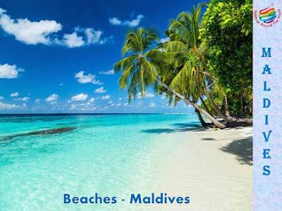 Maldives, The dream trip - Beaches
