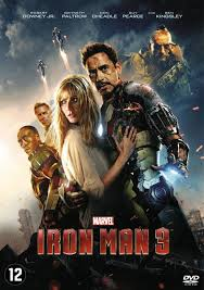 Download Film Iron Man 3 (2013) Subtitle Indonesia