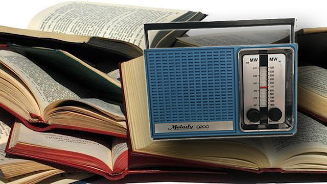 Grabar un podcast para fomentar la lectura en clase